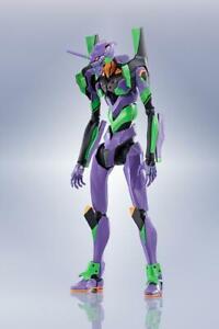 Robot Spirits Damashii #R-268 Eva Test Type-01 Rebuild of Evangelion Figure