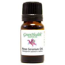 5 ml Rose Geranium Essential Oil (100% Pure & Natural) - GreenHealth