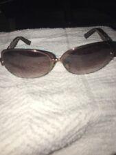 4385f9adab0 Fendi Mocha   Brown FS478 Sunglasses RARE Color 59-15-208 125
