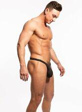 N2N Bodywear Men's Silken Night Thong