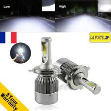 110W 26000LM H4 Hi-Lo CREE LED Ampoule Voiture Phare avant Feux Lampe Kit 6000K