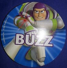 Scene It? Disney 2nd Edition Buzz Cards Replacement Game Piece Parts