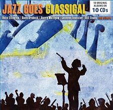 Jazz Goes Classical [CD]