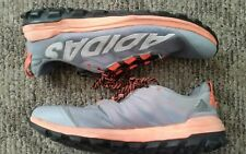 ADIDAS VIGOR 6 TR TRAIL RUNNING OUTDOOR TRAINING SIZE 14 SHOES S85033