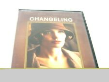 CHANGELING DVD (GENTLY PREOWNED)