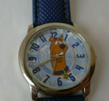 e5b423075c9c Scooby Doo Character Watch eater resistant japan most needs battery C1