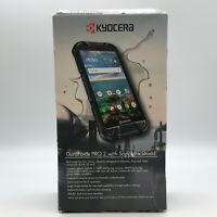 Kyocera DuraForce Pro 2 64GB E6910 Verizon AT&T T-Mobile Excellent -READ LISTING