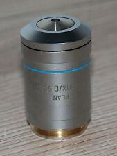 Leica MICROSCOPIO Microscope obiettivamente N Plan 50x/0,90 OIL