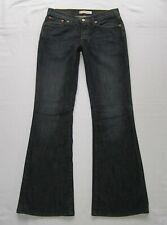Levi´s 529 Bootcut Jeans W28 L32 dunkelblau 10529