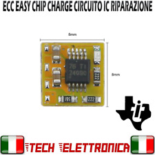 Easy Chip Charge IC Riparazione 1610A1 1610A2 610A3B 1612A iPhone iPad PS4