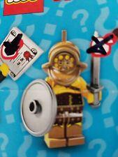 lego minifigures series 5 Gladiator