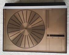 Boxed Bang Olufsen B&O Beogram 4000 Tangential Turntable Record Deck Beosystem