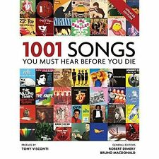 1001 Songs: You Must Hear Before You Die, Excellent Books