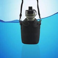 SEYCHELLE 38 OZ WATER FILTER PURIFIER CANTEEN ADVANCED + SLING + FREE SHIP **