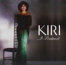 Kiri Te Kanawa - A Portrait 2CD / DECCA RECORDS 2004