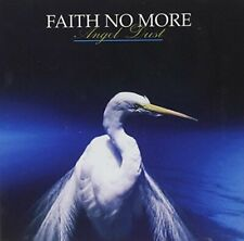 Faith No More - Angel dust (1992) - Faith No More CD WYVG The Cheap Fast Free