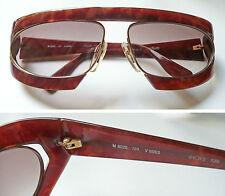 Silhouette Made in Austria M8020 occhiali da sole vintage sunglasses anni '80