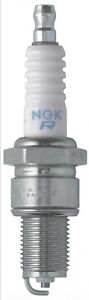 NGK Spark Plug BPR5ES fits Nissan Nomad 2.4 i (SLC22)