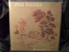 Yves Daunès - Chansons de la vie