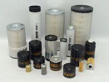 John Deere 8400, 8400T Kit De Service Filtre Air, Huile, Filtres D'essence