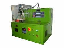 Common Rail Injector Testing Test Bench / Stand (Compact), Model: Mini CRDI 786