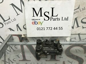 MERCEDES BENZ IGNITION CONTROL UNIT ECU 0125456932 0227400814