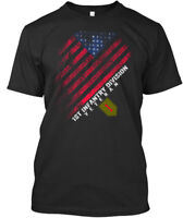 The Big Red One Veteran - 1st Infantry Division 1 Premium Tee T-Shirt