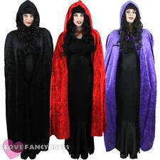 Velour Horror Fancy Dresses