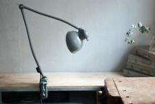 Klemm Gelenkarmleuchte Kaiser Idell 6726 Christian Dell clamping lamp Bauhaus