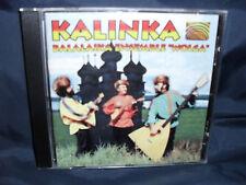 """Balalaika-Ensemble """"Wolga"""" – Kalinka"""