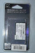 CAMERON SINO Batterie Nokia 5220 XpressMusic - CS-NKCTXL
