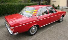 Audi 100 C1 1968-1976 Rear pillar grilles & Trims ْX 4 Rare Genuine NOS