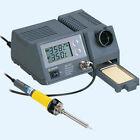 STAZIONE SALDANTE ZD-931 PER SALDATURA SALDATORE DIGITALE CON DISPLAY LCD STAGNO