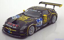 1:18 Minichamps Mercedes SLS AMG GT3 #125, Nürburgring 2013 ltd. 1000