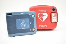 New Listingphilips Heartstart Aed Frx Defibrillator New Battery Amp New Pads