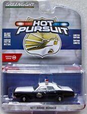 "1977 Dodge Monaco ""Texas Highway Patrol""      /  Greenlight 1:64"