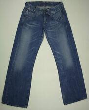 Tommy Hilfiger Jeans 'LAURIE SAN FRANCISCO VINTAGE' W27 L32 AU9 Indigo Womens