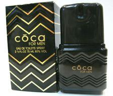 PROFUMO VINTAGE WINNER COCA FOR MEN 75ML SPRAY EAU DE TOILETTE POUR HOMME MAN