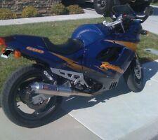 New listing 1997 Suzuki GSX / Katana