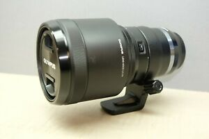 OLYMPUS M. ZUIKO DIGITAL ED 40-150mm F/2.8 PRO for MICRO FOUR THIRDS WITH HOOD