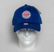 American Needle Chicago Cubs 1876 Baseball Cap Adjustable Hat