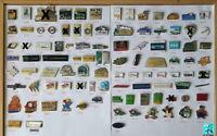OPEL Auto Pins 1980er bis 2010er Jahre AUSSUCHEN!!!