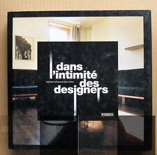 ART / DANS L'INTIMITE DES DESIGNERS - MEUBLES - HABITATIONS - GRANT SCOTT