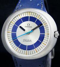 1970s Omega Dynamic Original Dial Winding Steel MensVintage Watch