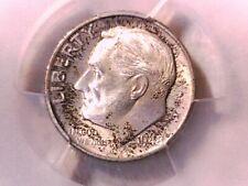1948 D Roosevelt Dime PCGS MS 66 FB 40214558