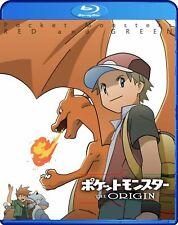 Pokemon Origins (Blu-Ray)