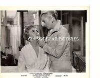 R279 Joan Fontaine Christine Carère That Certain Smile 1958 8 x 10 vintage photo