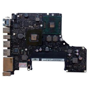Carte mère 2.4 Ghz MacBook Pro 13 '' A1278 Mid 2010