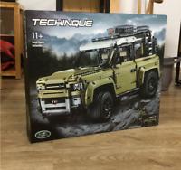 LEGO Compatible Building Bricks 42110, Technic Land Rover Defender, Brand New