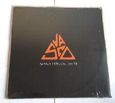 Vasco Rossi Vinyl LP Nessun Pericolo per Te Sorrisi e Canzoni TV 180 grams
